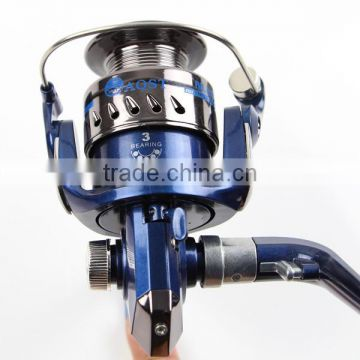 hot selling high quality bait runner spinning reel in stock wholesale spinning reel