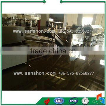 Sanshon Fruit and Vegetable Food Processing Machinery