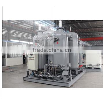 2017 New Type Low Price Hot Sellers Liquid Nitrogen Generator With High Purity For Sale
