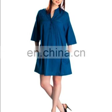 simple and elegant china dresses fashionable in USA