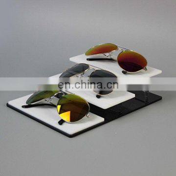new products 2016 acrylic display stand sunglasses rack