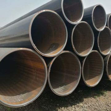 Carbon steel pipe supplier,GOST10704-91 lsaw steel pipe