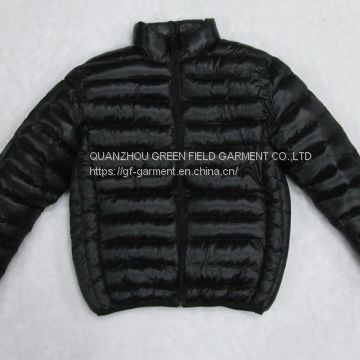 Hot Sale Mens Padded Jacket