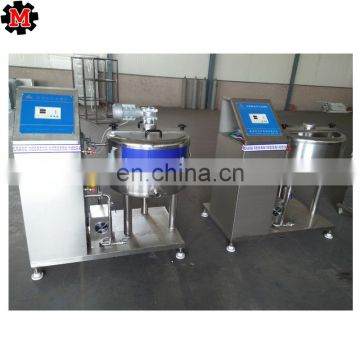 008613673603652 Good working small milk pasteurization machine for daily/cow milk with low price