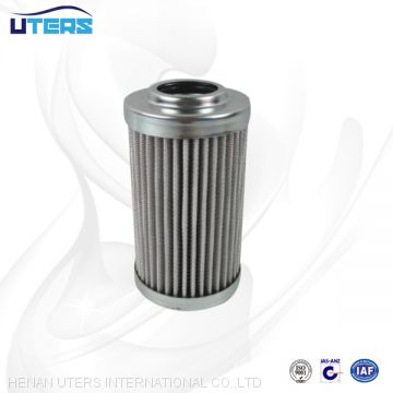 High efficiency UTERS replace of HYDAC    hydraulic oil filter element  0180MA020BN  accept custom