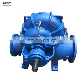 Motor 550 kw large flow rate water pump