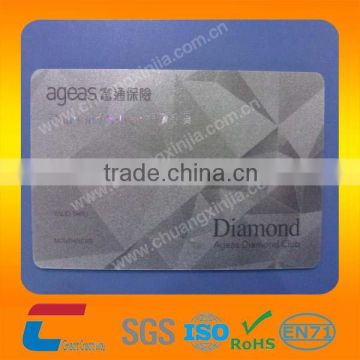Cmyk standard cr80 credit card size plastic silver mirror pet cmyk standard cr80 credit card size plastic silver mirror pet business card reheart