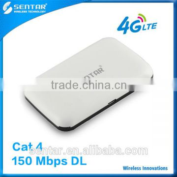 Best quality R95 4G LTE wireless power bank router wifi