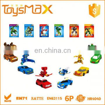 2015 NEWEST Pretty toy cars kids magnetic, desktop game with different characters