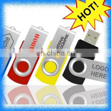 ring shaped usb flash drive