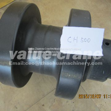 Crawler crane Sumitomo SD205 track roller bottom roller lower roller