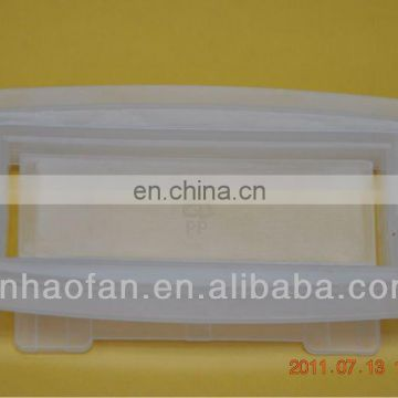 plastic handle for large carton