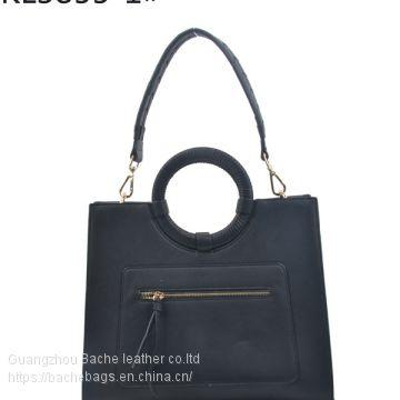 Fashion PU Leather Lady Tote Bags Handbag 894d1eed062fd