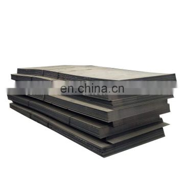Cheap price good quality NM500 high strength wear resistant steel plate