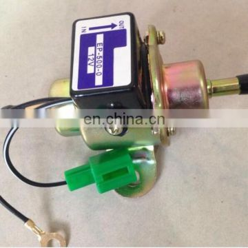 Electric Fuel Pump Ep-500-0