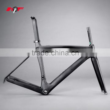 FM139 aero frame bicycle road carbon frame chinese carbon road bike ...