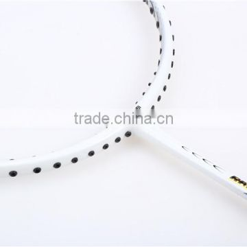 Hot Sales 5U Head Badminton Racket