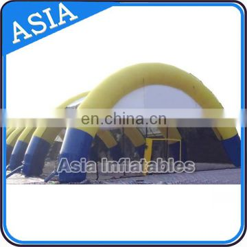 Outdoor exhibition giant inflatable shell tent Giant Inflatable Tent