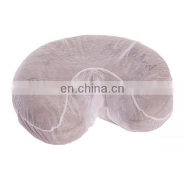 PP Spa Supplied PP Disposable Face Rest Cover
