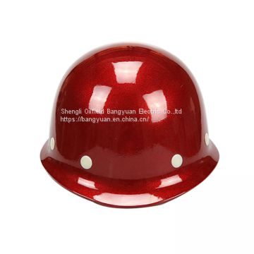 Personal Protection Tactical Safety Helmet Light Fiberglass Safety Helmet