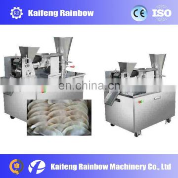 Automatic electric spring roll making machine for restaurant