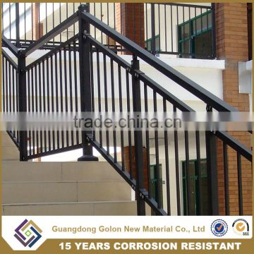 Indoor Usage And Stairs Type Interior Stair Railings