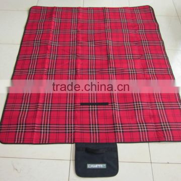 Hot Sale Water-proof Foldable Picnic Mat, Beach Mat, Camping Mat
