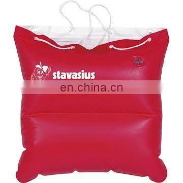 Inflatable PVC Pillow,Inflatable air pillow