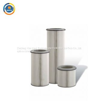 Glass Processing Filter Cartridge
