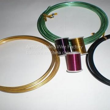 PVC Coated Florist Wire
