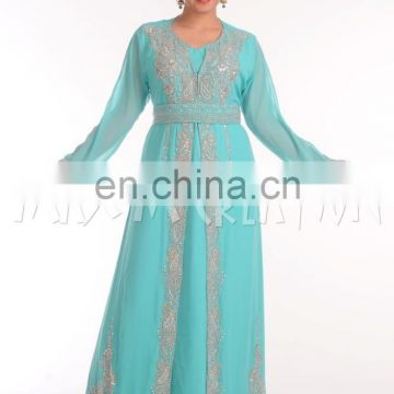 New Farasha Wedding Kaftan Party wear