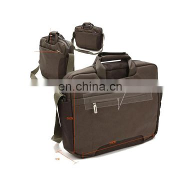Trendy PU hard briefcase