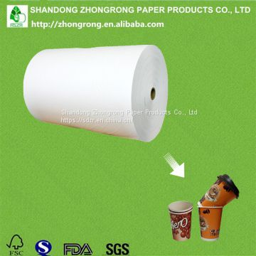 paper glass raw materials