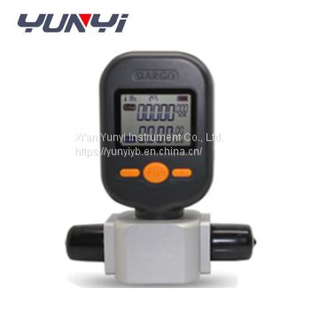 MF5700 gas mass flow meter
