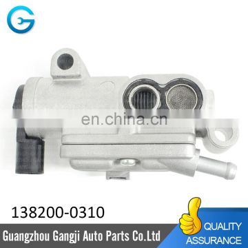 138200-0310 Idle Air Control Valve For Honda Crxs Civics