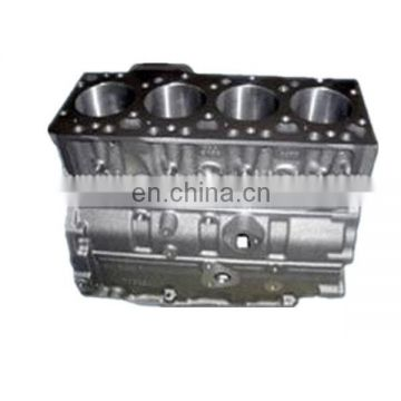 Truck engine part 4BT Cylinder block 3903920