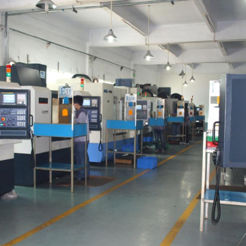 Shenzhen Ruitai Mold Technology Co.,Ltd