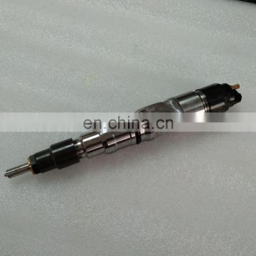 Common rail CR diesel injector 0445120414/0445120417