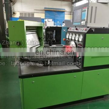 DTS619 EPS619 NT3000 Series Diesel Injection Pump Test Bench