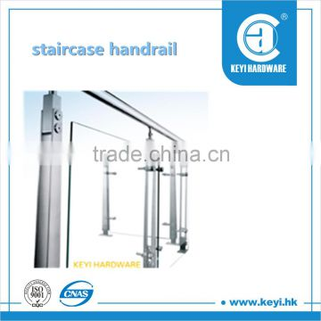 2016 HOT SALE Standard Railing Height For Stair / Stair Railing / Wire Stair  Railing ...