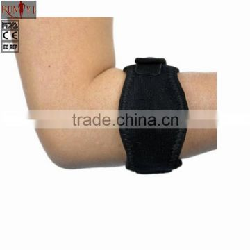 Pain Relief for Tennis & Golfer's Elbow Best Forearm Brace & Elbow Support with Compression Pad Tennis Elbow Brace                                                                         Quality Choice