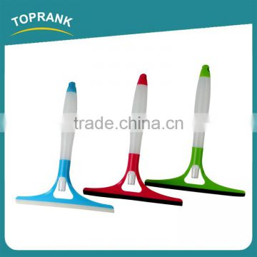 Toprank New Design Window Cleaning Squeegee Car Glass Wiper