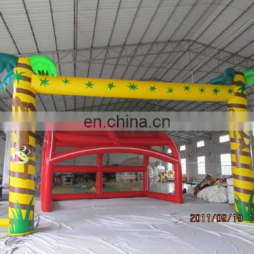 Golden Supplier commercial halloween decorations guangzhou model inflatable advertising China suppliers