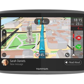 Cheap TomTom GO 6200 WI-FI Satellite Navigation System