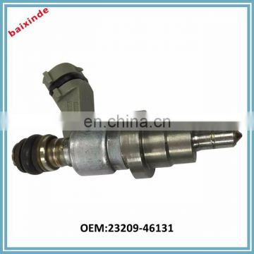 Baixinde 23250-46131 23209-46131 Buy high quality original engine parts type cheap fuel injectors