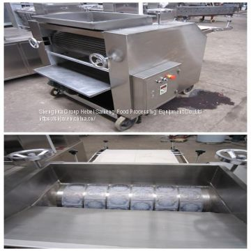 SAIHENG biscuit production line machine biscuit