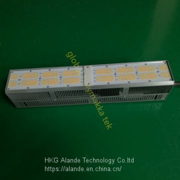 2018 new 320w led grow lamp for greenhouse top lighting