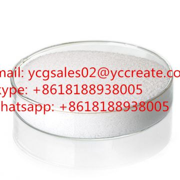 Raw Prohormones Steroids Powder Mibolerone as Bodybuilding Hormone  CAS: 3704-09-4
