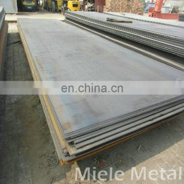 ASTM A517 Shipping Build Grade a Carbon Steel Plate