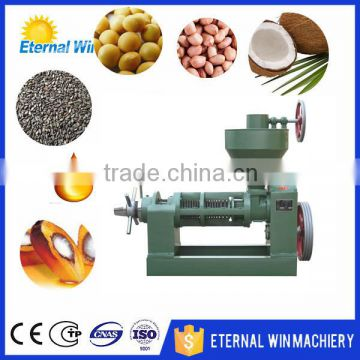 high quality oil pressing machine olive oil press for sale